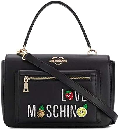 Love Moschino JC4278PP07KL0000 Sac à main en simili cuir
